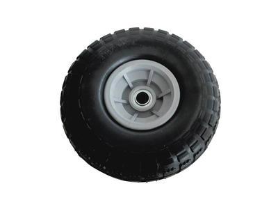 """10""""X4.10/3.50-4 pu foam wheel"""